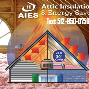 A well-insulated home reduces the cost of bills, saving up to 20% on your heating and cooling costs