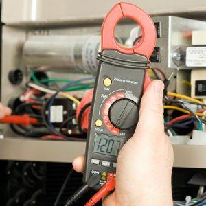 HVAC Tecnical Service